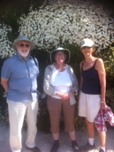Grenville, Angie & Jean
