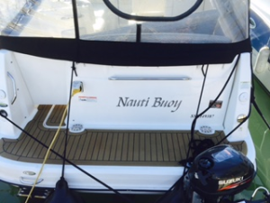 nauti buoy