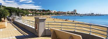 st maxime front