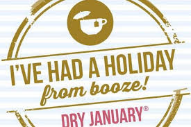Image result for end of dry january
